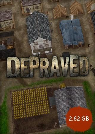 Depraved Full PC