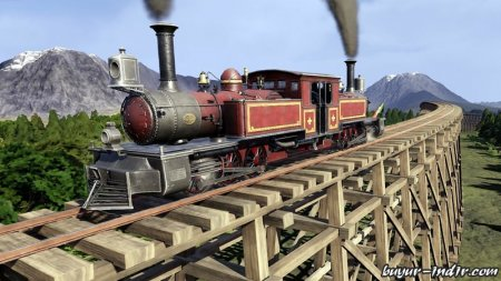 Railway Empire: Mexico Full
