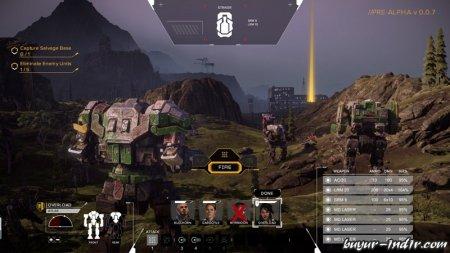 Battletech Full indir