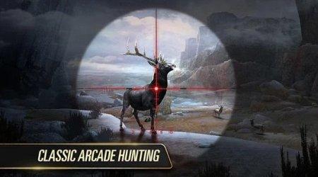 Deer Hunter Classic v3.12.0 Para Hileli APK