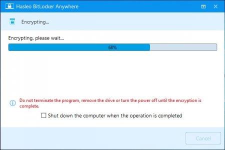 BitLocker Anywhere Pro v2.0