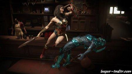 Injustice 2 PC Full