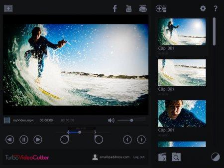 muvee Turbo Video Cutter v1.2.0.28374 B3089
