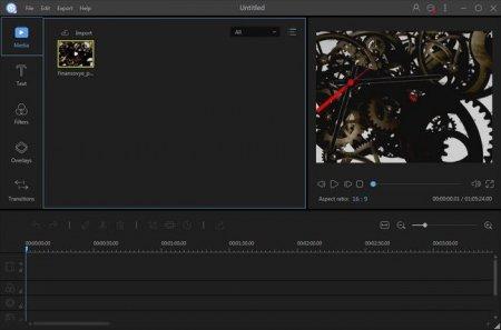 Apowersoft Video Editor v1.2.3 Türkçe