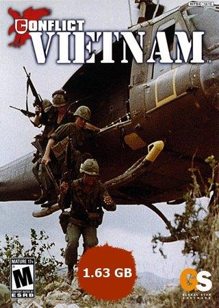 Conflict: Vietnam Full