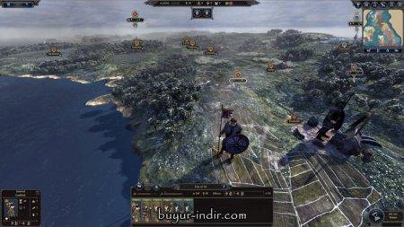 Total War Saga: Thrones of Britannia Full