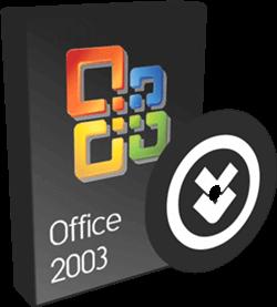 Microsoft Office 2003 Full indir