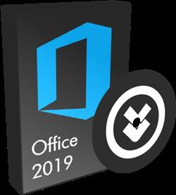 Microsoft Office 2019 Professional Plus (Güncel Sürüm)