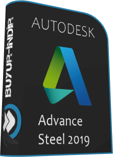 Autodesk Advance Steel 2019 0 1 (x64)